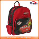 Wholesale Car Pattern Kids Child Children School Bag