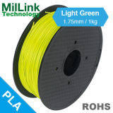 Multi-Colors PLA Filament