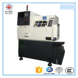 Gang Type CNC Lathe, 2 to 4 Axis Control, High Precision to +-5micron