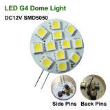 Aftermarket LED Auto Lamp DC12V Car Interior LED Dome Light