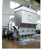 Horizontal Fluidizing Dryer for Pharmaceutical Industry