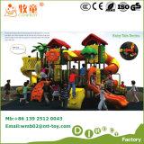 Children′s Large Fairy Tale Series Outdoor Playground Slides