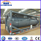 24000L ISO Chemical Liquid Tank Container with Csc