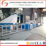 600 mm PVC Ceiling Panel Extrusion Line for Double Screw
