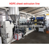 Leader Brand HDPE Geomembrane Production Line