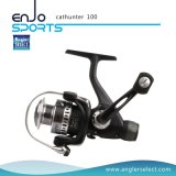 New Spinning/Fixed Spool Reel Fishing Tackle (cat hunter 100)