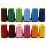 Competitive Price 40s/2 Spun Yarn Polyester Sewing Thread