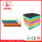 Different Size Woodfree Color Paper for Sale