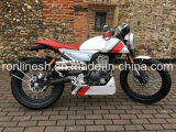 Euro4 125cc Water Cooled Engine Classic Motorcycle/124.2cc, Classical Style Motorcycle Efi/Road Legal 125cc Motorcycle/Street Legal Learner Motorcycle ECE/Coc