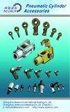 Carbon Steel Machined Clevis Forks for Pneumatic Cylinder