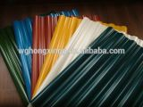 China Corrugated Galvanized Steel Zinc Roof Sheet Prices