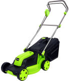 Powertec 320mm1200W Electric Lawn Mower