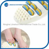 Health Care Foot Stimulation Roller Massager Beauty Equipment Four Rows Foot Massager