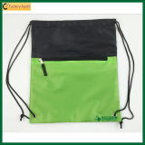 Fashion Custom Polyester Drawstring Bags (TP-dB263)