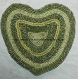 Heart Beated Table Home Placemat/Cup Mat/ Tablemat/Coaster