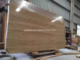 Good Quality Coffee Travertine Slabs