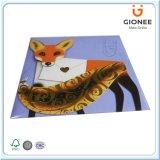 Custom Printed Gift Tags, Holiday Gift Tags, Thank You Greeting Card&Christmas Gift Card
