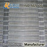 Ss 304 Eye Link Mesh Conveyor Belt Factory, Ss Conveyor Wire Belting Prices