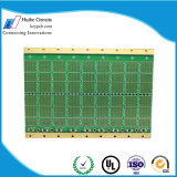 12 Layer Impedance Control Printed Circuit Board for Electronic Components