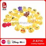 En71 Certificate Fridge Magnet Emoji Plush Promotion Gifts