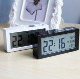 Mute LED Digital Multifunction Electronic Clock