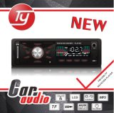 LCD 1028IC 7388IC Single DIN Auto Audio USB SD FM Aux