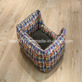 High Quality Soft Pet Bed/Sofa /Cat House Bed Cushion, More Colors