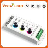 120W/288W/576W (5V/12V/24V) Automatic Control Dimming LED RGB Controller