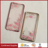 fashion Shining Electroplate TPU Mobile Phone Case for Xiaomi Hongmi