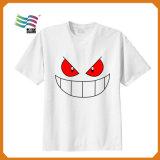 Custom 100 Polyester Printed Men S T-Shirt Jamts6