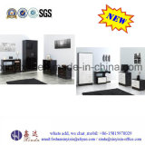 MDF 2door Wardrobe Simple Children Bedroom Furniture (SH044#)