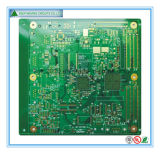 8 Layer PCB High Tg 170c with Immersion Gold Manufacturing