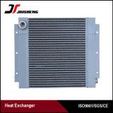 High Quality Aluminum Plate Fin Air Compressor Heat Exchanger
