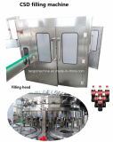 Full Automatic Soda Carbonated Beverage Sparkling Filling Equipment Production Line