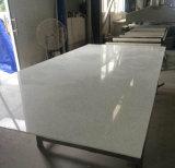 Largest Size Polishing Artificial Quartz Stone Crystal Countertops