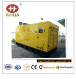 Chinese Famous Brand Shangchai Engine for Construction Machinery 450kVA Diesel Gen-Set