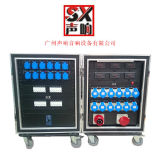 Controller Power Box with 380V 3 Phase