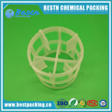 Plastic High Flow Ring, Random Tower Packing