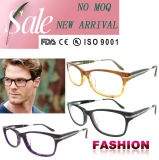 Hand Made Eyewear Frames Fashion Custom Optical Frame Eyewear Latest Eyeglasses Frame