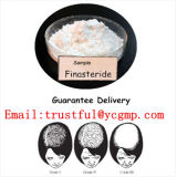 99% Purity Dutasteride CAS: 164656-23-9 Hair Loss Treatment Avodart Powder