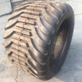 Flotation Tyre 650/50-22.5 600/50-22.5 Tubeless Tyre