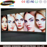 High Definition Indoor Full Color Rental LED Screen Display