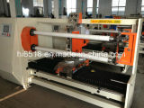 Auto Double-Shaft Electrical Tape Slitting Machine