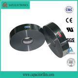 Metallised Polyester Film for Capacitor Use