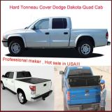 3 Year Warranty Bed Cover for Truck for Dodge Dakota Quad Cab 2000-2004