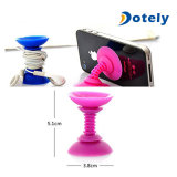 Silicone Suction Cup Holder for Tablet/Smartphone