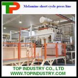 Wood Machine Hot Press for Plywood Production Line /Hydraulic Hot Press Machine for Plywood