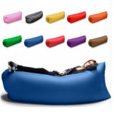 Outdoor Air Sofa, Fast Inflatable Bed Air Sleep Sofa
