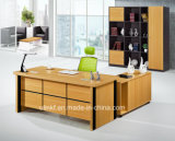 New Oak Color Executive Table Wooden Office Furniture (HX-GD044)