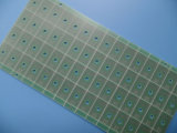 PCB Circuit High Quality Single Sided Board Green Soldermask